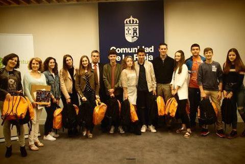 Alumnos de 4º ESO ganan la XXIII edición del Concurso Euroscola