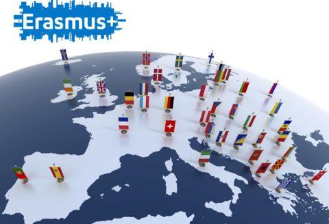 !NUEVA CONVOCATORIA! Convocatoria becas Erasmus+ 2019/20. La fecha de finalización de la convocatoria es el día 30/11/2019.