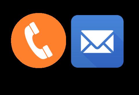 El contacto con el IES Valle del Cidacos será <strong>telefónico</strong> y mediante <strong>correo electrónico</strong>. <br>Cita previa para aquellos trámites que requieran acudir al centro